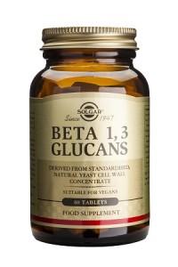 1,3 Beta glucans_60 tabs