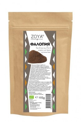 Фалопия на прах Био Zoya, 125гр. - Zoya