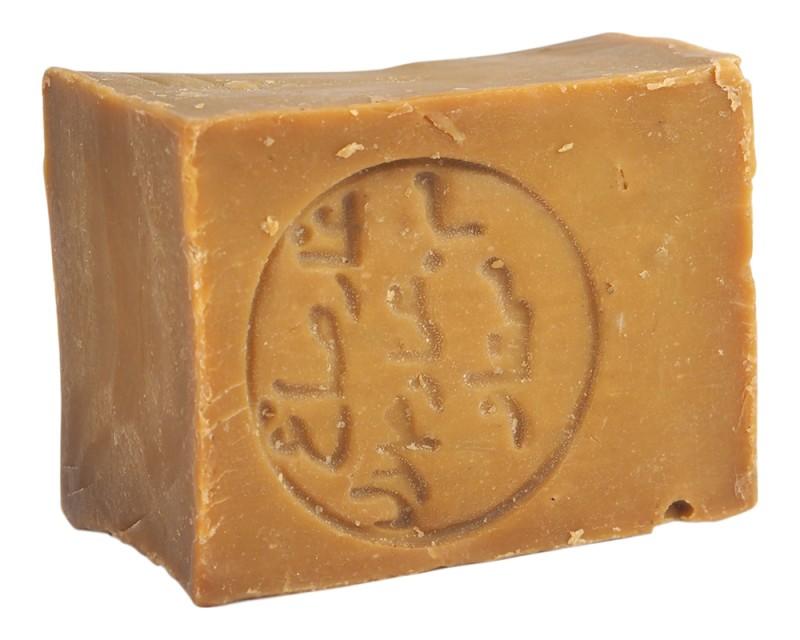 Сирийски сапун с лаврово масло 16% Janapp, 200гр. - Janapp
