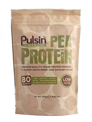 Грахов протеин Pulsin, 250гр. - Pulsin