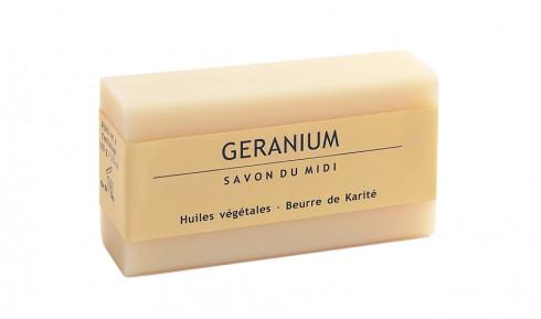 Сапун с аромат на индрише Savon Du Midi, 100гр. - Savon Du Midi