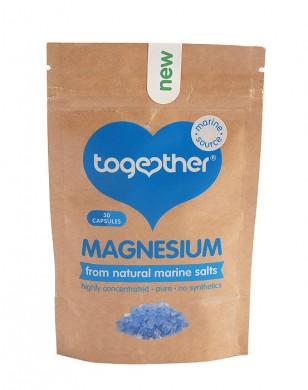 Магнезий от морски соли Together Health, 30бр. - Together Health