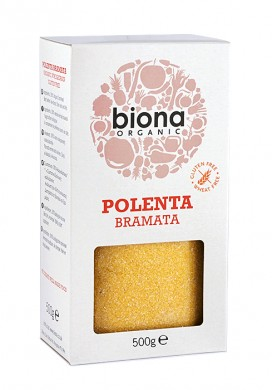 Полента царевично брашно Био Biona, 500гр. -