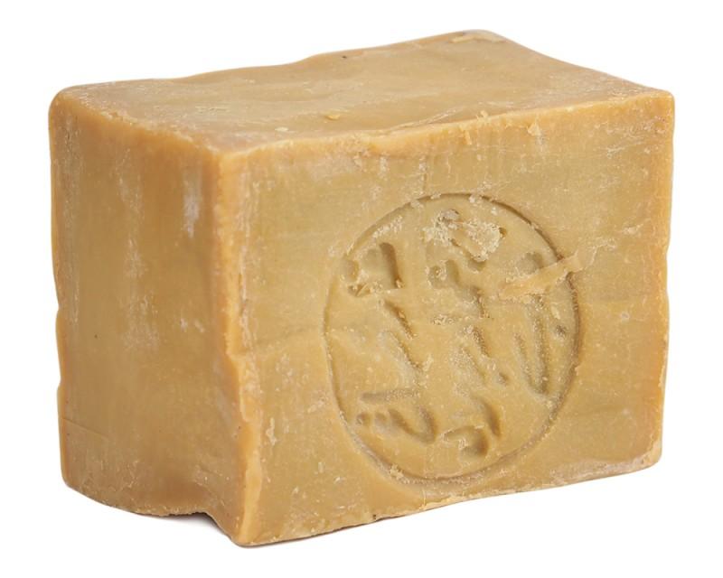 Сирийски сапун с лаврово масло 5% Janapp, 220гр. - Janapp