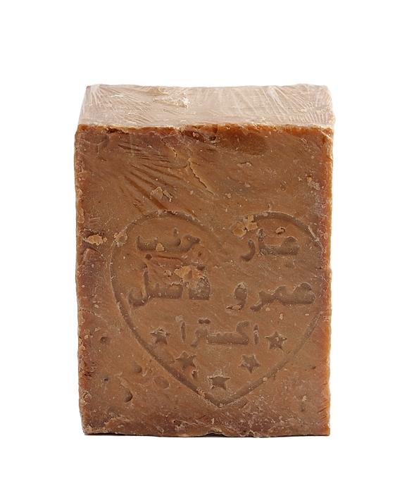 Сирийски сапун с дафиново масло 15% Fadel Fadel Sons, 220гр. - Fadel Fadel Sons