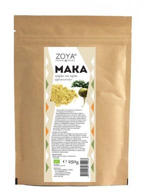 Мака на прах Био Zoya, 125 гр. - Zoya