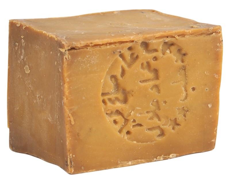 Сирийски сапун с лаврово масло 25% Janapp, 200гр. - Janapp