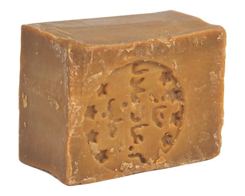 Сирийски сапун с лаврово масло 40% Janapp, 200гр. - Janapp