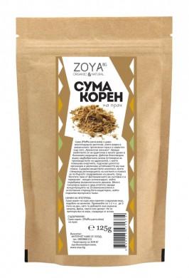 Сума корен на прах Zoya, 125гр. - Zoya
