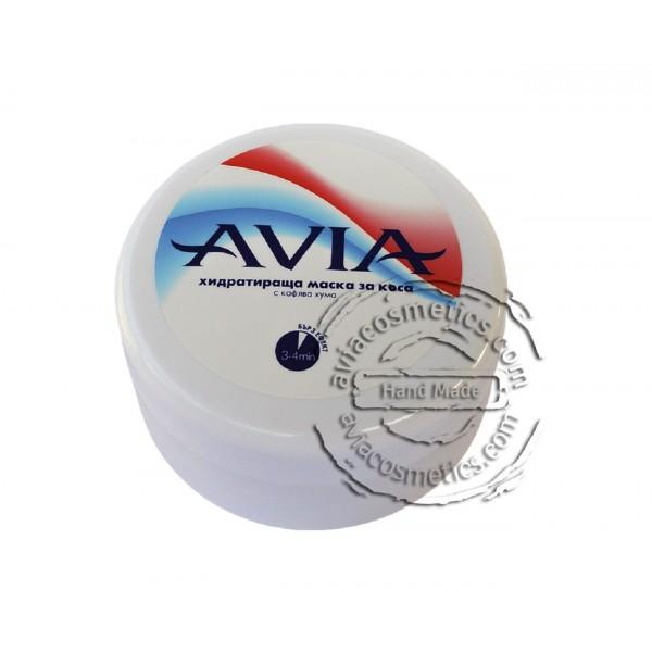 Хидратираща маска за коса AVIA,  250мл. - Avia
