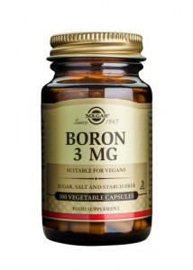 Boron_3mg_100 veg. caps