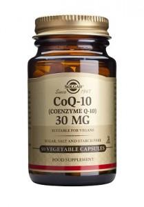 CoQ10 30mg_30 veg. caps