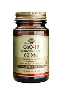 CoQ10 60mg_30 veg. caps