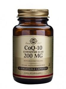 CoQ10_200mg_30 veg. caps