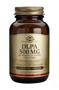 DLPA_500mg_50 veg. caps