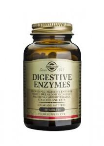 Digestive enzymes_100 tabs