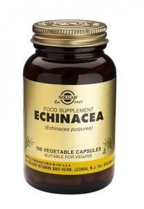 Echinacea_100 veg. caps