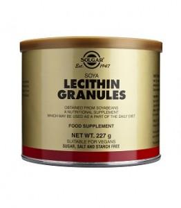 Lecithin granules_227gr
