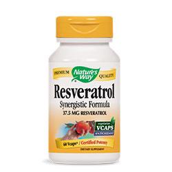 NW-resveratrol