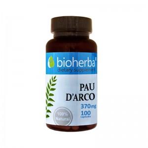 PAU-DARCO