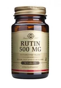 Rutin_500mg_50 tabs