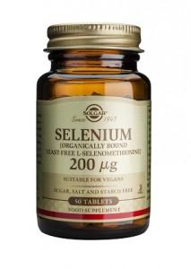 Selenium_200μg_50 tabs