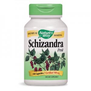 Shizandra
