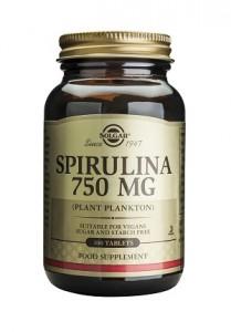 Spirulina_750mg_100 tabs
