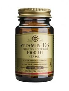 Vitamin D3_1000IU_90 tabs