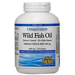 Wild-fish-oil