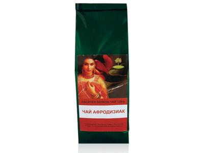 Афродизиак чай Bioherba, 120 гр. - Bioherba