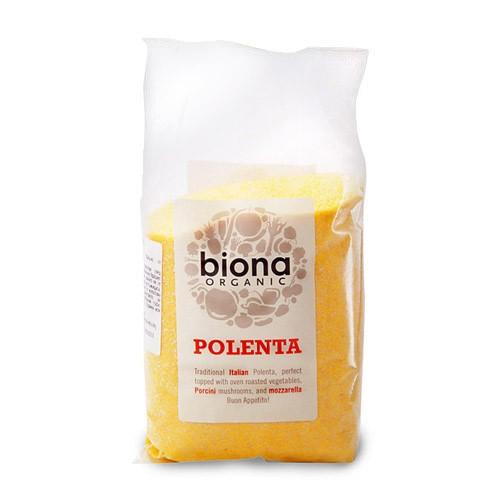 Полента Био Biona, 500 гр. - Biona
