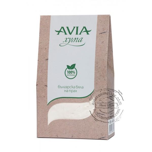 Бяла хума Avia- 250 гр. - Avia