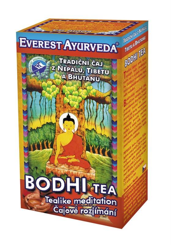 Bodhi чай – медитация, Everest ayurveda, 50гр. - Everest ayurveda