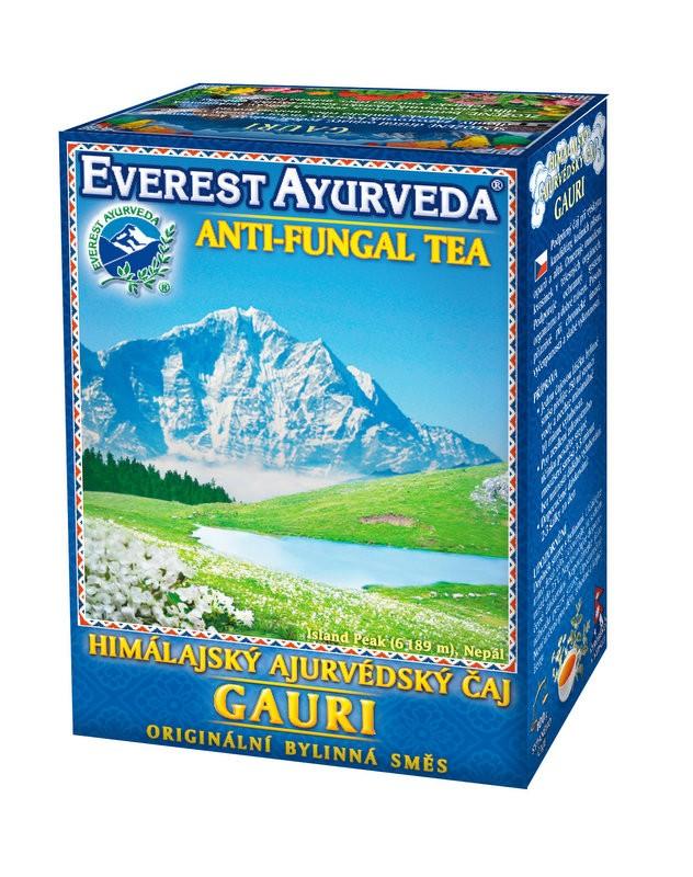 Gauri чай – кандида и кожни гъбички, Everest ayurveda, 100гр. - Everest ayurveda