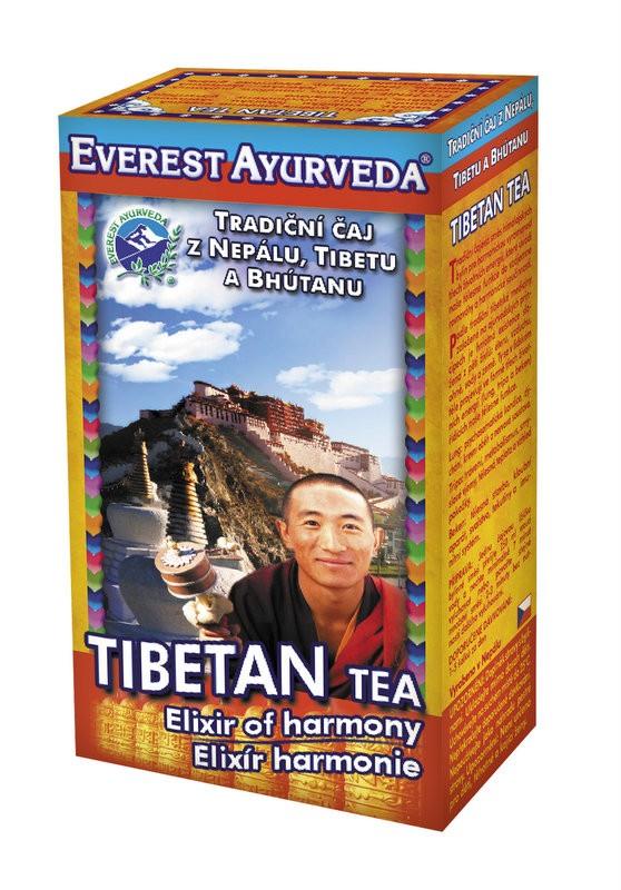 Tibetan чай – еликсир за хармония Everest ayurveda, 50гр. - Everest ayurveda