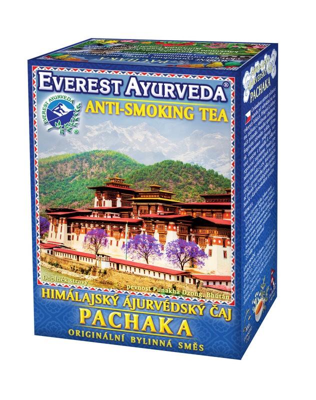 Pachaka чай – пристрастяване и симптоми на абстиненция, Everest ayurveda, 100гр. - Everest ayurveda