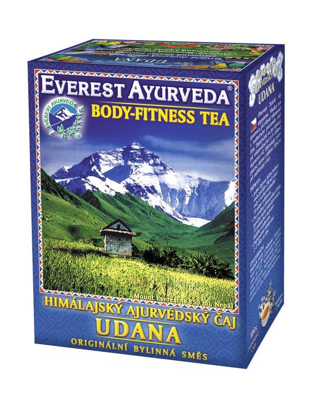 Udana чай – регенериране и виталност, проблем със слуха, Everest ayurveda, 100гр. - Everest ayurveda