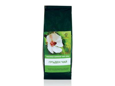 Гръден чай Bioherba, 120 гр. - Bioherba