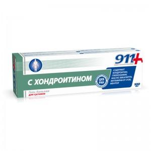 hondroitin