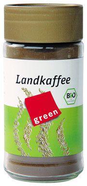 Кафе от зърнени култури Био Green, 100гр. - Green