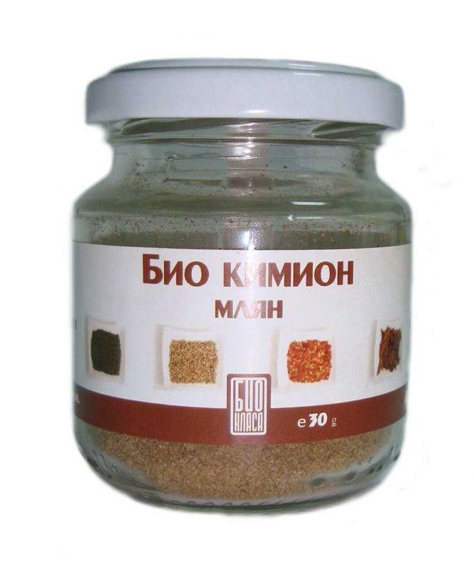 Кимион млян Био Био Класа, 30гр. - Био Класа