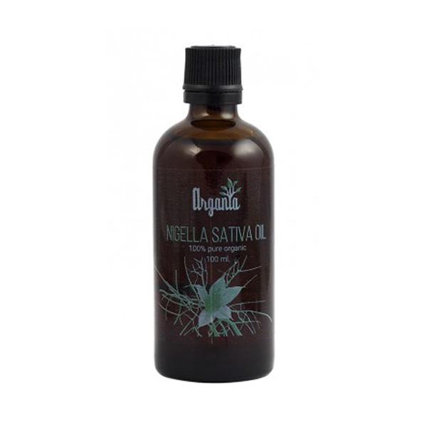 Черен кимион масло Argania, 100мл. -