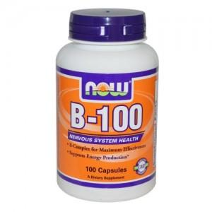 B-100 Complex, Now, 100 бр.