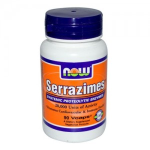 Tri-Amino (Arginine/Ornitine/Lysine), Now, 120 бр.