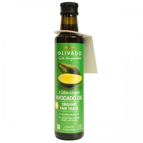 Oлио от авокадо Био Olivado, 250 мл. - Olivado