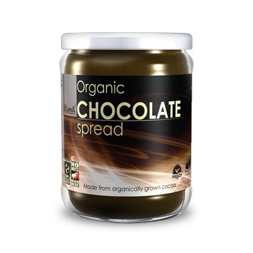 Течен шоколад Био Plamil,  275 гр. - Plamil