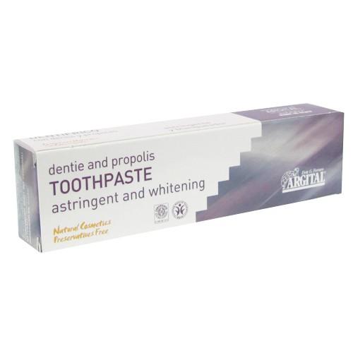 Органична паста за зъби с прополис Argital, 75мл. - Argital