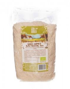 Ориз басмати бял 500g