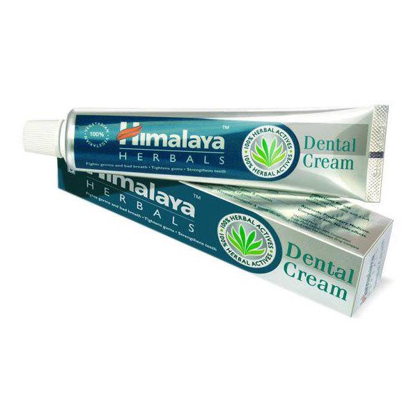 Билкова паста за зъби Himalaya, 100 мл. - Himalaya